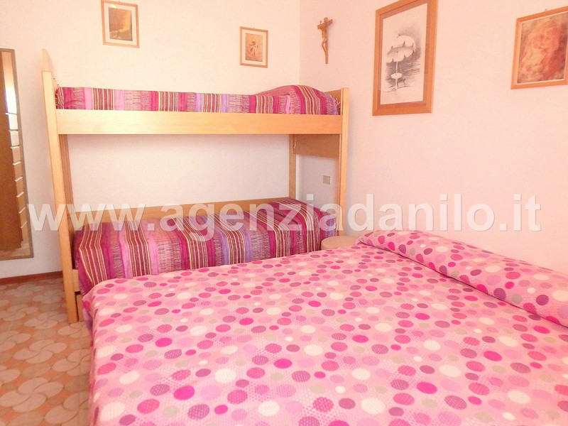 bedroom - apartment Ferrara beaches